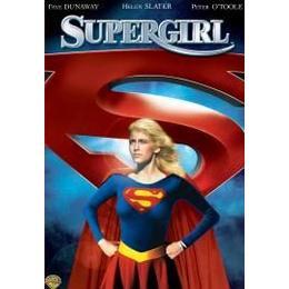 Supergirl [DVD] [1984]